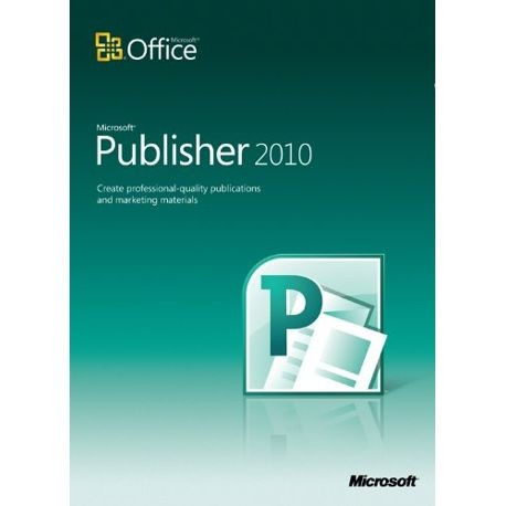 Microsoft Publisher 2010 for Charities, Churches and Education