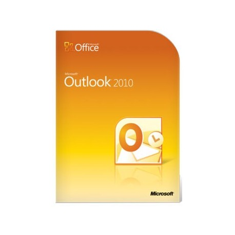 Price of Office Outlook 2010 Software