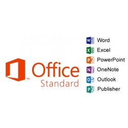 Microsoft Office 2016 Standard at academic rate