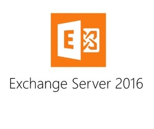 Microsoft Exchange Server 2016 Standard with 5 CALs for Charities, Churches  and Education