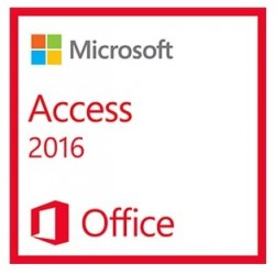 Microsoft Access 2016 Extended Edition