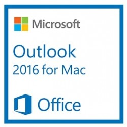 Microsoft Outlook 2016 for Mac at academic rate