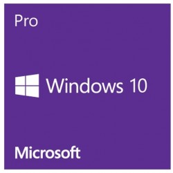 Microsoft Windows 10 Professional Upgrade at academic rate