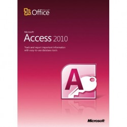 Microsoft Access 2010 for Charities, Churches and Education