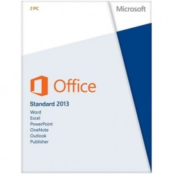 Microsoft Office 2013 Standard for Charities, Churches and Education