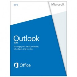 Microsoft Outlook 2013 Extended Edition