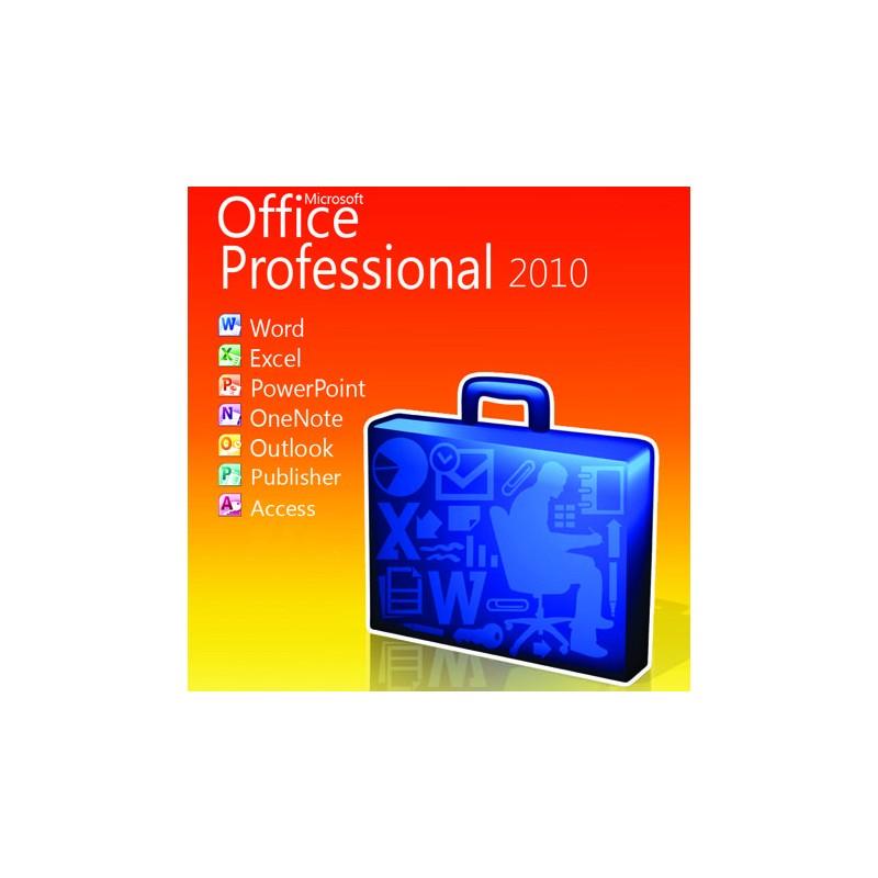 office pro plus 2010 download