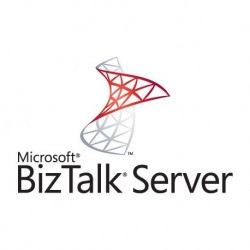 Microsoft BizTalk Server 2016 Standard 2 Cores License