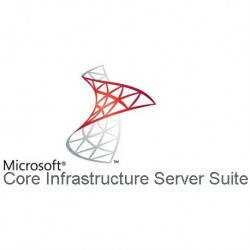 Microsoft Core Infrastructure Server Suite Standard  2 Core License