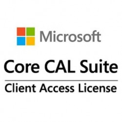 Microsoft Core CAL Suite Device CAL