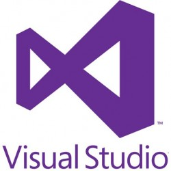 Microsoft Visual Studio 2015 Professional with MSDN