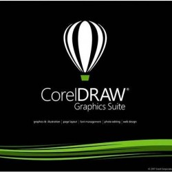 CorelDraw Graphics Suite 2017 for Education