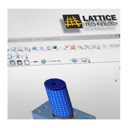 Corel Lattice3D Studio CAD CE Add-On
