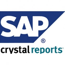 SAP Crystal Reports 2016 Upgrade for Government, Non-Profit and Education