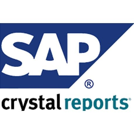 SAP Crystal Reports