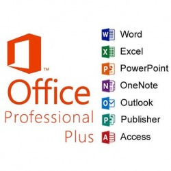 Microsoft Office 2016 Professional Plus for Charities, Churches and Education