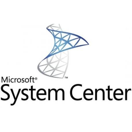 Microsoft System Centre 2016