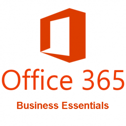 Microsoft Office 365 Business Essentials Monthly Subscription