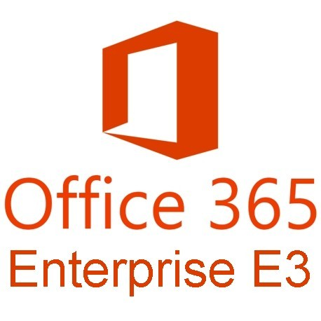 Microsoft Office 365 Enterprise E3 Monthly Subscription