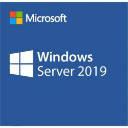 Microsoft Windows Server 2019 Standard with 5 CALs
