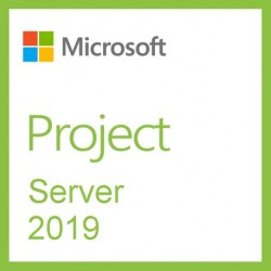 Microsoft Project 2019 Server for Charities, Churches and Education
