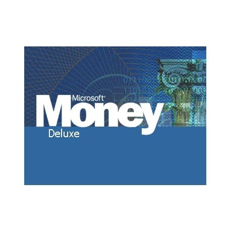 Microsoft Money Plus Deluxe