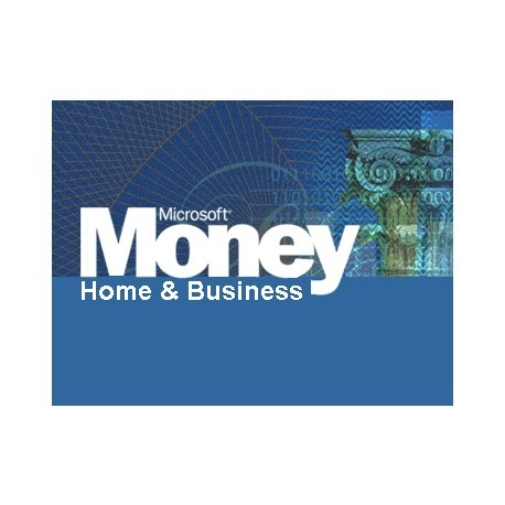 Microsoft Money Home and Business