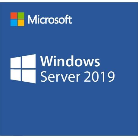 Microsoft Windows Server 2019 User CAL