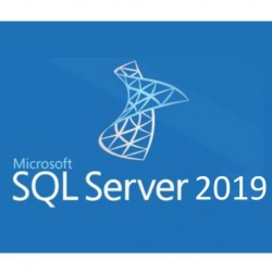 Microsoft SQL Server 2019 Standard with 5 CALs for Charities, Churches and Education