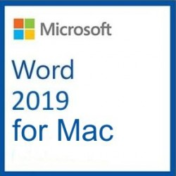Microsoft Word 2019 for Mac for Charities, Churches and Education
