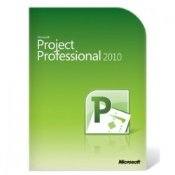 Microsoft Project 2010 Professional at academic rate