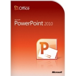 Microsoft PowerPoint 2010 at academic rate