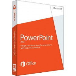 Microsoft PowerPoint 2013 at academic rate
