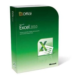 Microsoft Excel 2010 at academic rate