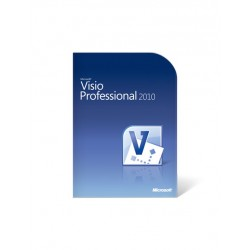 Microsoft Visio 2010 Professional at academic rate