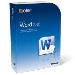 Microsoft Word 2010 at academic rate