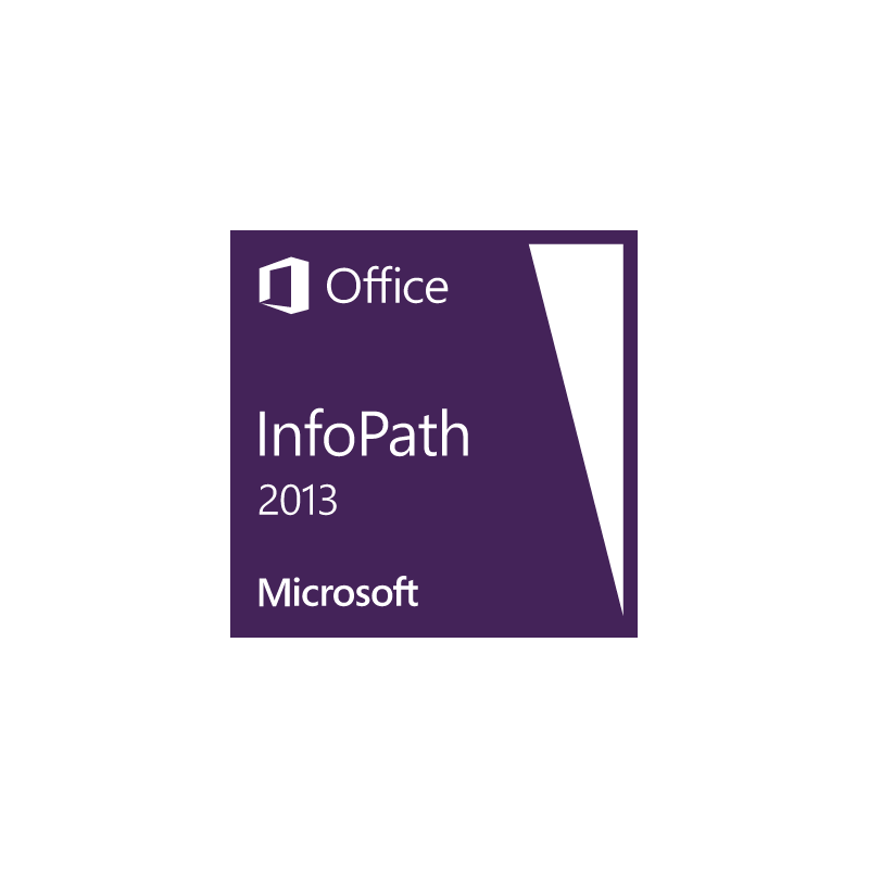 microsoft infopath logo - 800×800
