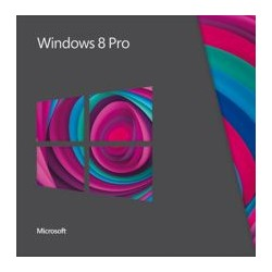 Microsoft Windows 8.1 Professional Upgrade at academic rate