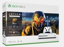 Xbox S bundle